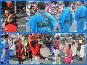 Shinjuku Eisa Matsuri Festival