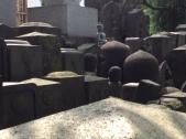 Graves 'n Buddhas
