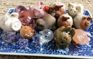 The Pig Shrine