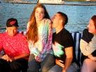 Jared, Karis, Elias & Kevyn