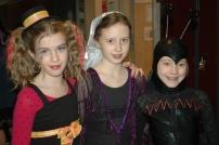 Halloween at Mulgrave