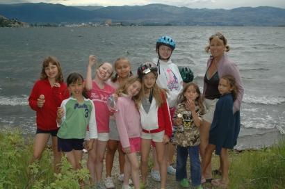 Mulgrave camping trip